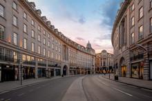 LONDON, UK - 30 MARCH 2020: Em...