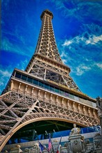 Paris Las Vegas Hotel And Casi...