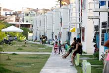 Popular Housing For Poor Familie