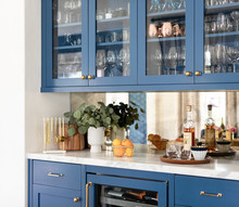 Kitchen Cabinet With Kitchenwa...