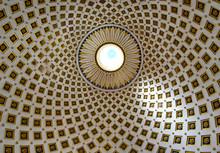 Kuppel Der Marienkirche, Mosta...