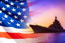 American Warship. America's Na...
