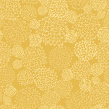 Vector Seamless Pattern With D...