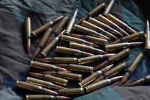Carbine Ammo In 308 Win Calibre.