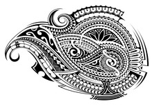 Ethnic Style Ornaments