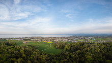 Romanshorn And The Lake Of Con...