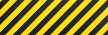 Yellow Black Background Stripe...