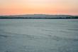 skyline on sault lake