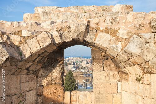 Tripoli, Lebanon - panorama