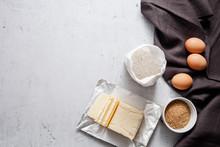 Baking Cooking Ingredients: A ...