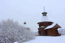 Museum Of Wooden Architecture ...