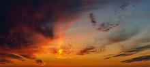 Natural Phenomenon Of Solar P...