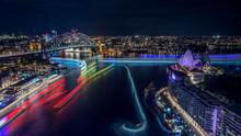 Sydney Opera House And Sydney ...