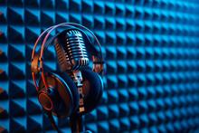 Studio Condenser Microphone Wi...