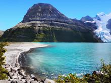 Canada British Columbia Rocky ...