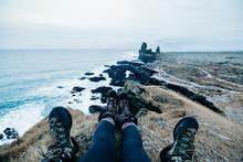 Aventureros En Islandia