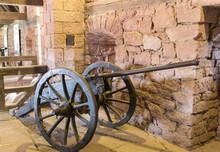 Canon Ancien - Artillerie