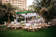 International Wedding Outdoor ...