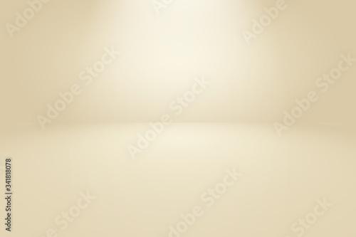 Papel de parede Abstract Luxury light cream beige brown like cotton silk texture pattern background
