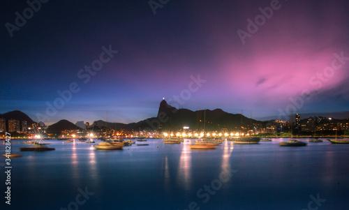 rio de janeiro brasil brazil Canvas Print