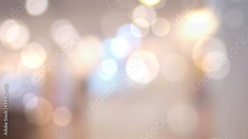 Fototapeta Blur color background ,holiday wallpaper obraz