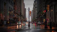 Philadelphia City Streets