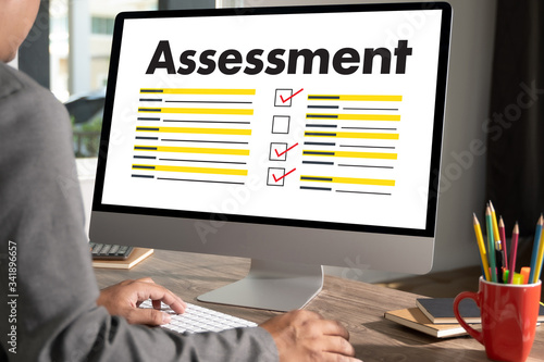 Photo Assessment Analysis Evaluation SURVEY and Results Analysis Discovery Concept