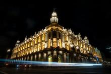Teatro Anabel Alonso De La Hab...