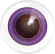 Oczy fioletowe, oczy Atlantów