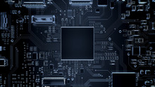Circuit Board Visual Effects A...