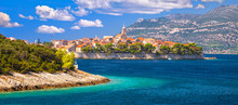 Historic Town Of Korcula Archi...