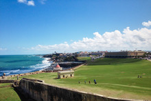 San Juan / Puerto Rico - Jan 1...