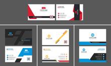 Corporate Business Card Design...