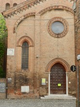 Ferrara, Italy, Church Of San ...