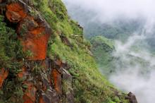 Teapot Mountain Trail Taiwan