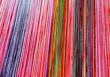 Colorful Thread For Weaving