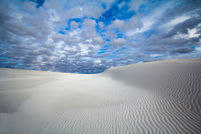 White Sands National Monument,...