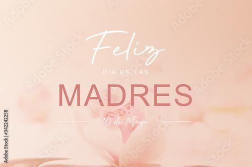 Fotografía Feliz Día de las Madres 10 de Mayo