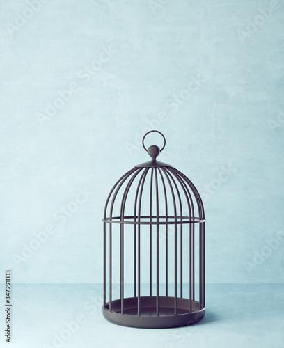 cage Fototapet