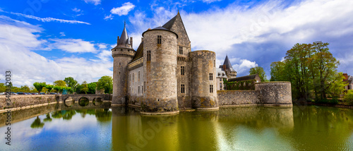 Foto Travel and landmarks of France