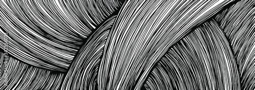 vector abstract color figure texture Fototapet