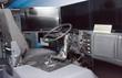 Dynamic simulator locomobile KAMAZ