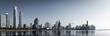 canvas print picture - Panama City