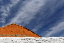 Arquitectura Rural. Tapia, Fac...