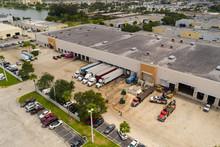 Pembroke Park FL Food Distribu...