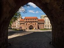 Poland's Historic Center, An O...