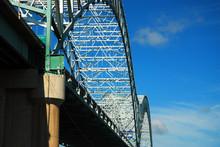 The DeSoto Bridge Connects Mem...