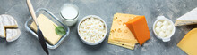 Different Types Of Dairy Produ...