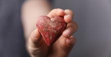 Show Heart Icon Social Media