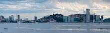 Guayaquil Vista Panoramica Del...